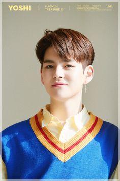 "YG FAMILY on Twitter: ""#TREASURE13 PREVIEW IMAGE MOMENT 'BEGIN' <YOSHI> #트레저13 #PREVIEW_IMAGE_MOMENT #BEGIN #요시 #YOSHI #YG… "" Yoshi, Yg Entertainment, Korean Celebrities, Celebs, Fandom, Treasure Boxes, Kpop Boy, K Idols, Boy Groups"