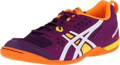 ASICS Women's GEL-Fortius Cross-Training Shoe,Grape/White/Neon Orange,5 M US ASICS http://www.amazon.com/dp/B00AK9FUQU/ref=cm_sw_r_pi_dp_2Vr6tb1KXGEQB