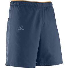 Wiggle | Salomon Pulse Short (SS17) | Running Shorts