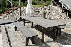 pöytä,diy,terassin sisustus,terassipöytä,diy terassipöytä
