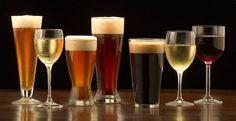 ¿Cuántas cervezas, vino o copas me puedo tomar sin dar positivo en un control?