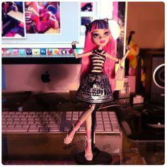 Rochelle - Monster High