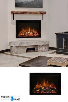 270 Electric Fireplaces Ideas In 2021 Electric Fireplace Fireplace Fireplace Inserts