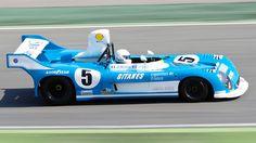 Entre 1972 e 1974 uma equipe independente francesa dominou Le Mans: a Matra, com protótipo MS670 e seu incrível V12 de três litros. Conheça sua história no FlatOut!