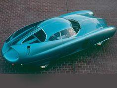 1954 Alfa-Romeo B.A.T. 7