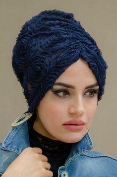Femmes floral hijab Chapeau chimio Cap Perte De Cheveux Tête Écharpe Turban Wrap HO