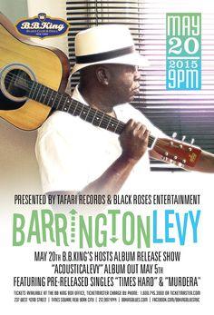 Barrington Levy (5.20.15)
