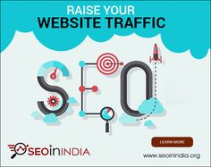 #SEO_Experts_in_India Are you looking for quality leads and inquiries, more customers and more revenue?  We are helping local businesses to get more enquiries from their business website. Call Us: +91-8445144444  Visit us at: http://seoinindia.org/