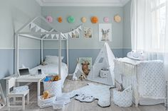 Купить Коллекция 'Белая Ночь' - для детей, для девочек, постельное белье, для девочки, игрушки, детский комплект