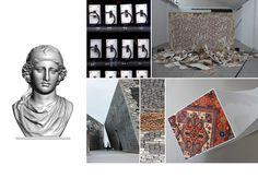 Curadores são cada vez mais adaptar a apresentação e armazenamento de obras de arte e artefatos para o espectador por reimaginar e reembalagem eles, digitalmente e fisicamente, de forma a torná-los mais acessíveis a todos. Qualquer coisa pode ser arquivado de forma inovadora, a partir de padrões tradicionais e materiais de construção para DNA