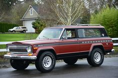 Bid for the chance to own a No Reserve: 1977 Jeep Cherokee Chief S at auction with Bring a Trailer, the home of the best vintage and classic cars online. Lot #2,792.