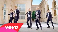 UNIQ - Celebrate (from Penguins of Madagascar) ha ha