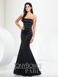 Kristina's Blog: TonyBowls.com