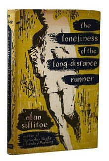 a short story by Alan Sillitoe, tells the tale of a rebellious youth in a reformatory who runs in solitude and makes a stand against a system he doesn't believe in. You'll have new appreciation for the power of solo runs.
