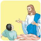 Jesus - Healings (Character Index)- Kids Korner - BibleWise