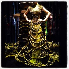 John Paul Gaultier from the Brooklyn Museum exhibition