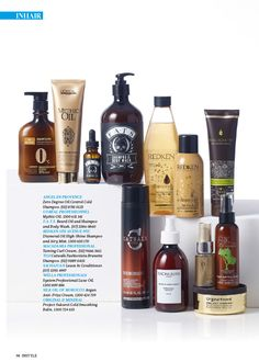 I spy with my little eye something beginning with S! INSTYLE Magazine Featuring Silk Oil of Morocco's Argan Anti-Frizz Cream! The perfect product to tame fly-aways and frizz without leaving hair heavy and greasy! http://www.silkoilofmorocco.com.au/product/argan-anti-frizz-cream/