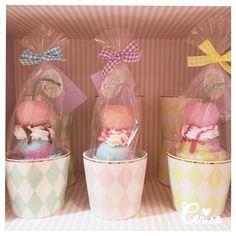 BIGチェリーが乗ったこちらのアイスクリームキャンドルシリーズはお気に入りのカップやプレートを使って飾るのがオススメです #cerisestore #cerise #candle #missetoile  http://ift.tt/22amyNA  http://ift.tt/1QNWYKD