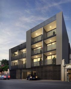 bellini-apartments
