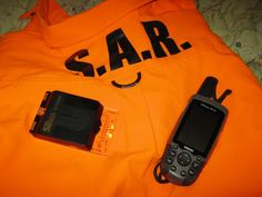 Search and Rescue teams must be proficient in the use of compass and GPS.
