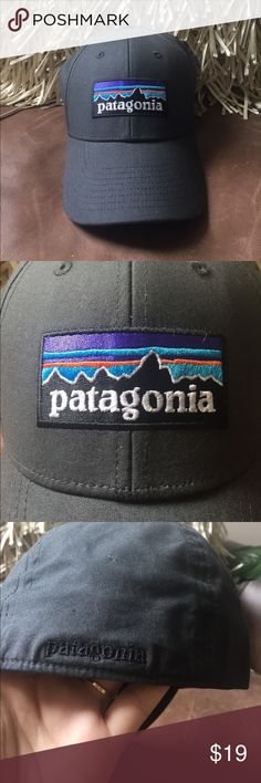 8be98da3a33 Patagonia Baseball Hat Size Small Patagonia baseball hat size small. Never  worn. In perfect