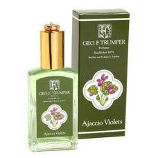 Geo. F. Trumper - Ajaccio Violets Eau de Cologne spray 50ml