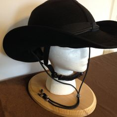 Equestrian Helmet Cover/Hat Drill Team & Rodeo by RodeAppleHats