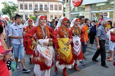 "Ilindenski denovi-Festival of Folk songs and Dances – ""Ilinden Days"",Bitola"