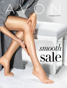 Avon campaign 15 - 2015 promotional sales flyer