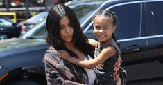 This Celebrity Toddler is Taking Street Style Beauty Cues from North West