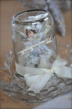Winter Wonderland Affaire | Flickr - Photo Sharing!