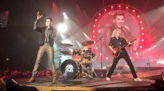 1.21.15 Q+AL Manchester   Adamtopia Adam Lambert Fan Community