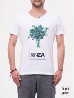 Украинские дизайнеры выпустили футболки, высмеивающие модные бренды – Metro