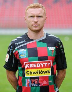 Marcin Radzewicz - GKS Tychy