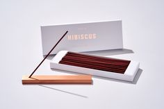 FREED handmade incense, which is inspired by a Temple Stay in Seoul, is made with 100% natural ingredients: top grade Korean medical ingredients, edible herbs & spicies.    Copper incense holder inspired by rectangle pipe. Designed by FREED.   www.freedboutique.com