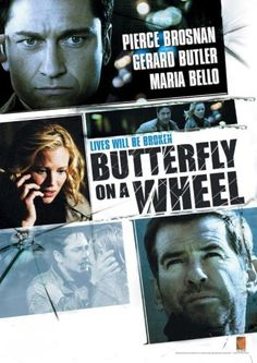 Shattered aka Butterfly on a Wheel (2007)
