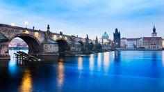 Tibi designer Amy Smilovic's guide to Prague.