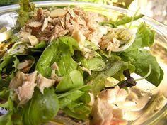 Salad by Laurel Fan, via Flickr