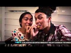 Barsena Bestandhi - Legenda (OST Saya Terima Nikahnya NET TV) - YouTube