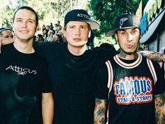 Blink-182 Has Broken Up and Broken Our Hearts