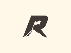 30 Clever Examples of Negative Space Logos | UltraLinx