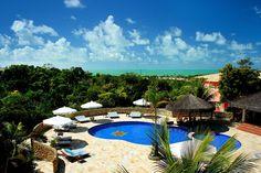 Apartamento para vender no Xurupita, que é um resort de luxo, spa e condomínio residencial.  As instalações esportivas, o spa, a natureza e o estilo de vida fazem dele um dos melhores resorts da Bahia.