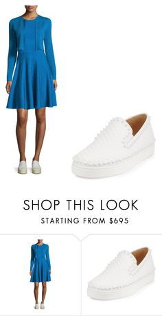 """""""casual dress up day 18"""" by sarahshawverisawesome on Polyvore"""