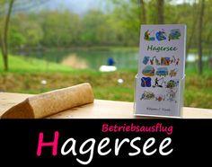 Betriebsausflug Hager-Angelsee (Bayern / Tirol)  Idee Fishing, Bayern