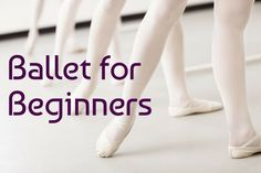 Basic Ballet terms for kids who are learning to love ballet. @BritelyApp