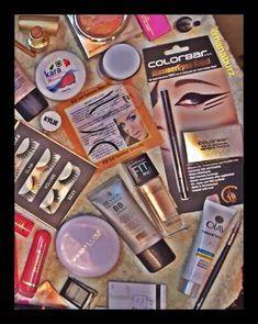 #hanaburz #burzbeauty  #beautyhaul #makeuphaul #slay #tutorials #cosmetics #professional #beautyproducts #skincare #makeupproducts #colorbar #kajal #kohl #mesmereyes #protip #liner #catliner #stencils #winged #nailpaint #remover #wipes #foundation #maybelline #fitmefoundation #bbcream #olay #brightening #acne #acneclearing #compact #facepowder #matte #revlon #vlcc #undereye #almondcream Follow👉🏻https://www.instagram.com/hanaburz/