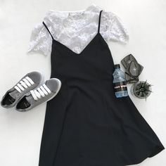 #dress #ootd #TALLYWEiJL