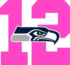 12th woman SEAHAWKS