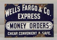 antique signs advertising - Google Search