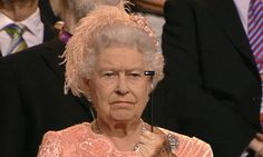 Queen Elizabeth II - not for her Olympic stunt but for removing the male only clause from the future of the monarchy